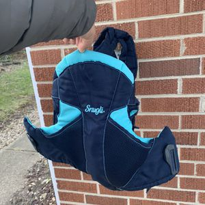 Snugli Even Flo Baby Sling Carrier for Sale in Schaumburg, IL