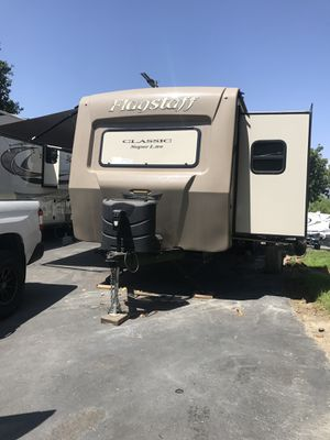 Flagstaff travel trailer for Sale in Ontario, CA