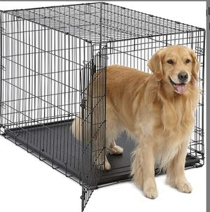 Large dog crate for Sale in Lakewood, WA