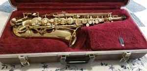 King 613 alto saxophone . for Sale in Las Vegas, NV