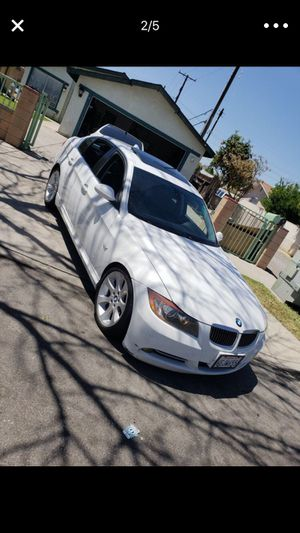 BMW 335i (2008) for Sale in City of Industry, CA