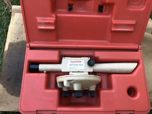 🛠 DAVID WHITE REALIST SIGHT LEVEL SURVEYING EQUIPMENT 🛠 for Sale in Carson, CA