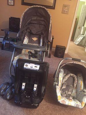 Stroller combo for Sale in Pennsauken Township, NJ
