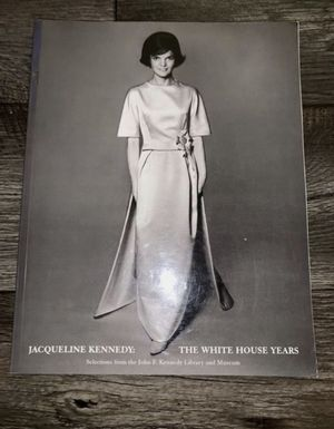 Jaqueline Kennedy The White House Years Magazine for Sale in West Valley City, UT
