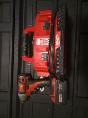Milwaukee Tools for Sale in Sioux Falls, SD