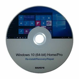 Windows 10 disc for Sale in Johnson City, TN