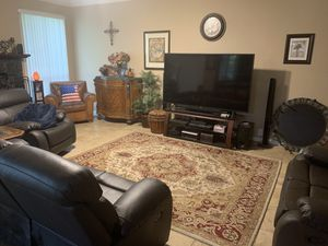 COMPLETE COUCH SET for Sale in Clovis, CA