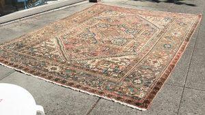 #30340 Persian Heriz Hand Woven 7x10 Wool Rug for Sale in Oakland, CA