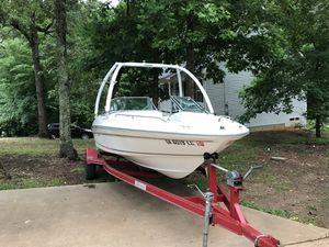Searay 170 for Sale in Dawsonville, GA