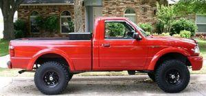 2OO3 Ford Ranger Regular Tilt Wheel for Sale in Boston, MA