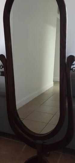 Stand Mirror for Sale in Miami,  FL