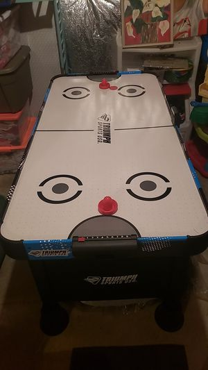 Triumph kids air hockey table for Sale in Germantown, MD
