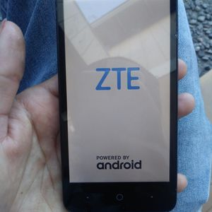 Zte Blade For Sell For Parts for Sale in Las Vegas, NV