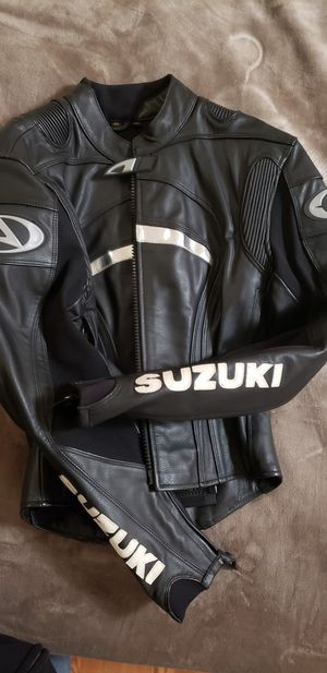 Women Motorcycle jacket xs for Sale in North Plainfield, NJ