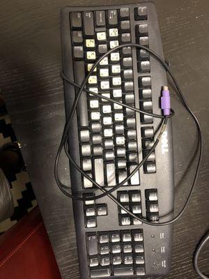 Dell Computer Keyboard for Sale in Phoenix, AZ