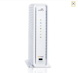 SURFboard SBG6900-AC (AC1900 ) DOCSIS 3.0 Cable Modem & Wi-Fi Router for Sale in Hialeah, FL