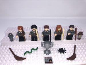 Harry Potter RARE lego set! for Sale in Clayton, NJ