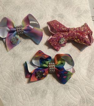 Mini jojo bows for Sale in Los Angeles, CA