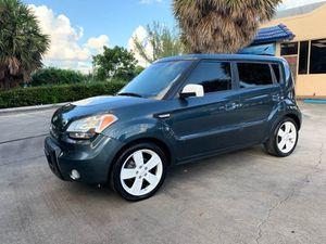 2010 Kia Soul for Sale in Miami, FL