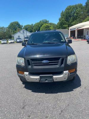 2007 Ford Explorer for Sale in Elizabeth City, NC