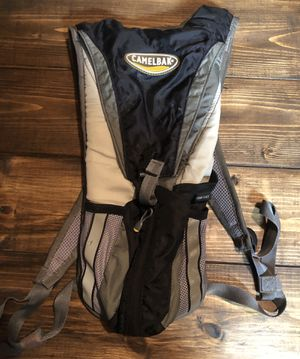 Camelbak hydration pack for Sale in Tacoma, WA