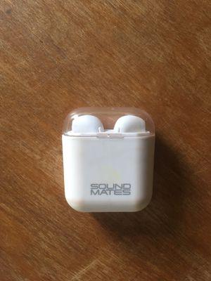 Tzumi Soundmates Earbuds for Sale in Hopkinton, MA