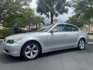 2006 Bmw 530I for Sale in Fort Myers, FL