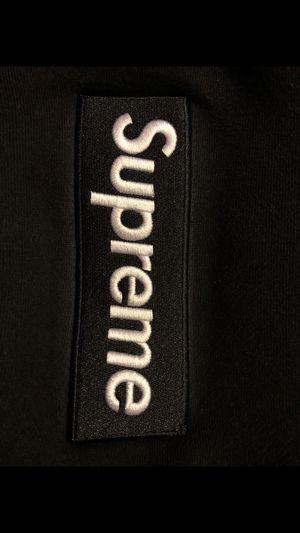 Supreme box logo hoodie for Sale in Dalton, GA