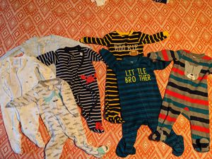 Baby boy clothes for Sale in Fort Wayne, IN