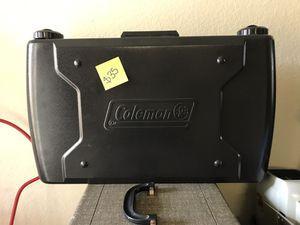 Coleman propane stove for Sale in Long Beach, CA