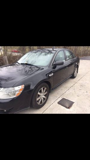 Ford Taurus SEL SEDAN for Sale in Columbia, MD