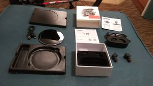 T10 Tozo Waterproof Wireless Earbuds for Sale in Largo, FL