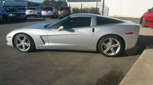 2010 Chevy Corvette 6.2L v8 for Sale in San Antonio, TX