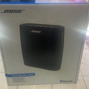 Bose Sound Link Color for Sale in Phoenix, AZ