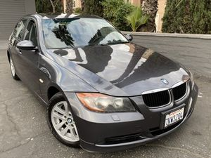 2006 BMW 3 Series for Sale in Pasadena, CA