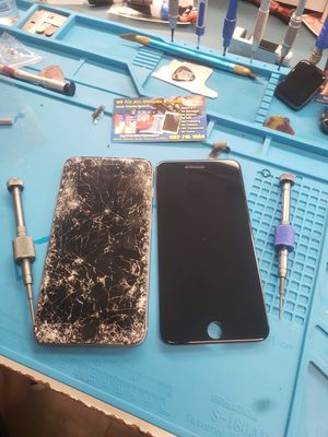 iPhone 8, iphone 7 plus, ipad 6, for Sale in Phoenix, AZ