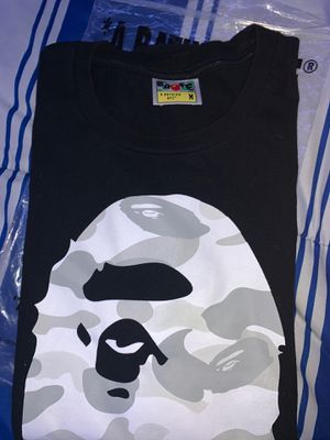 bape glow in the dark tee for Sale in Concord, CA