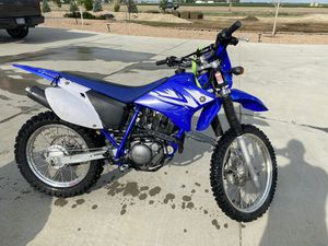 2006 Yamaha TTR 230 for Sale in Mead, CO