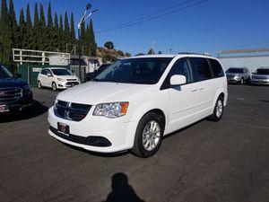 2016 Dodge Grand Caravan Passenger for Sale in Castro Valley, CA