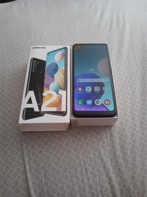 Brand new samsung galaxy A21 metro pcs for Sale in Moreno Valley, CA