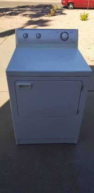 Admiral Electric Dryer for Sale in Tempe, AZ