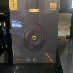 Beats Studio 3 Wireless for Sale in Keithville, LA