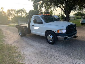 Dodge Ram 3500 for Sale in Coffeyville, KS