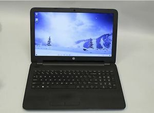 """HP notebook Laptop 15-ba009dx 15"""" 500gb 4gb 2.0 ghz for Sale in Albemarle, NC"""