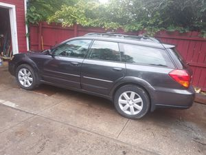 2006 Subaru Outback for Sale in Cleveland, OH