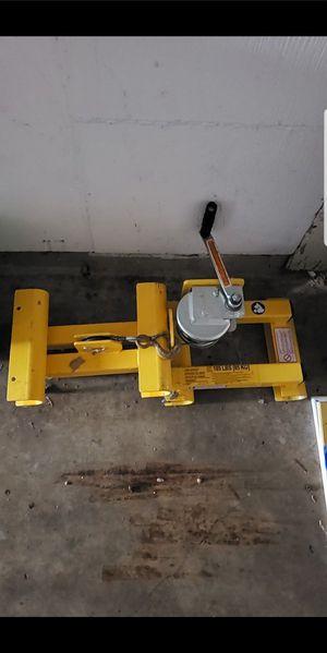 Ladder pulley hoist for Sale in San Antonio, TX