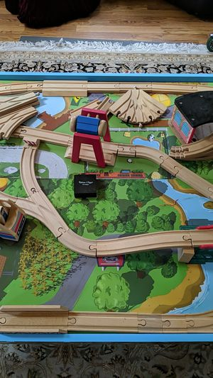 Thomas And Friends Train table for Sale in Swarthmore, PA