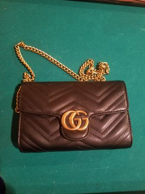 Gucci bag purse for Sale in Seattle, WA