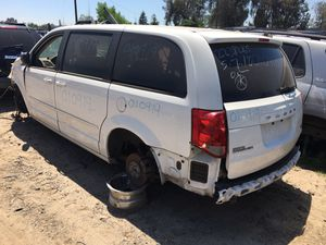 2013 Dodge Caravan For Parts ONLY! for Sale in Fresno, CA