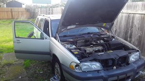 Volvo for parts for Sale in Auburn, WA